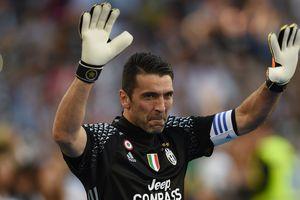 Знаменитому вратарю Буффону пообещали пост министра спорта Италии