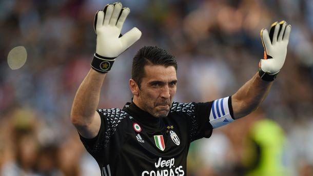 Вратарю сборной Италии пофутболу Буффону могут предложить пост министра спорта