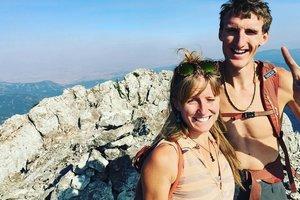 Известный альпинист покончил с собой из-за гибели подруги под лавиной