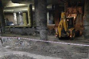Скандал из-за раскопок на Почтовой площади: активисты боятся потери ценных артефактов