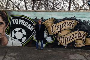 В Швеции нашли мертвым чемпиона СССР по футболу