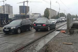 В Киеве пилот скутера впал в кому после столкновения с Chevrolet