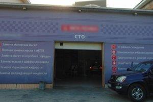 В Киеве работник СТО угнал оставленное на ремонте авто