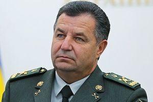 Скандал с замминистра обороны: стала известна роль Полторака по делу задержанного