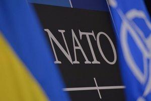 Украина присоединилась к логистической программе НАТО