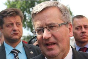 Экс-президент Польши о вступлении Украины в НАТО: Нас тоже не хотели брать