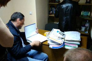 Организатора незаконного трансфера моряков в Крым посадили на пять лет