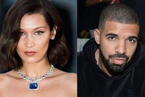 СМИ: модель Белла Хадид встречается с рэпером Дрейком