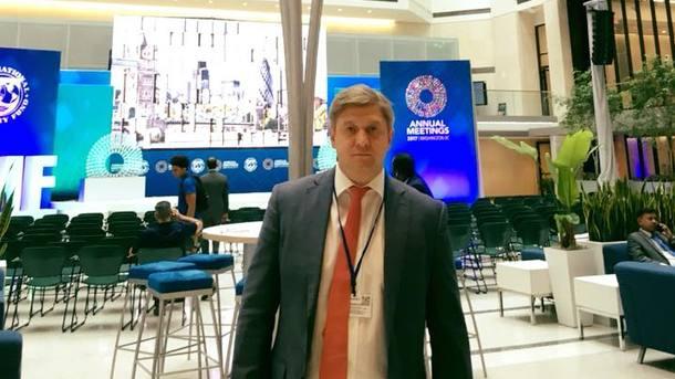 ВМинфине анонсировали прекращение сотрудничества сМВФ
