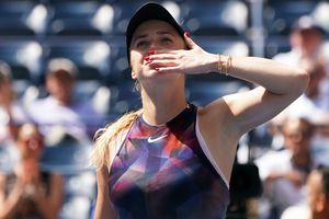 Элина Свитолина поборется за звание лучшей теннисистки года