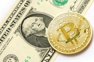 Bitcoin резко подорожал: курс побил исторический рекорд