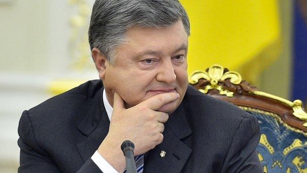 Задержания в Минобороны: появилась реакция Порошенко