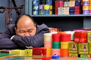 Ученые выяснили, какие слова люди говорят во сне и почему