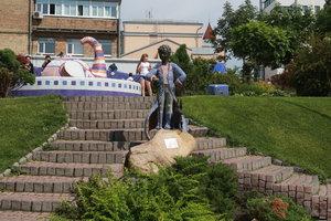 В Киеве переименовали десять улиц, два переулка, шоссе и площадь
