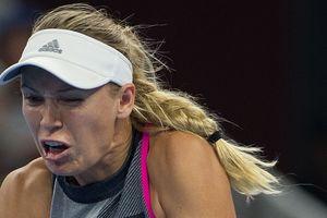 Лучшие теннисистки мира не хотят играть в Гонконге