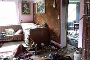 Взрыв газа во Львовской области: есть пострадавшие