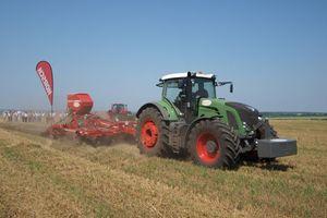 В Украине впервые продают трактор за Bitcoin