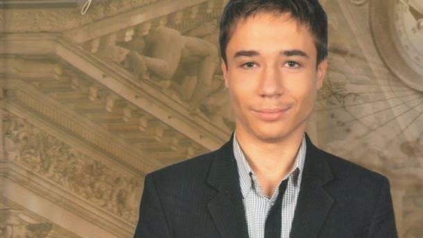 Похищение Гриба российскими спецслужбами: к парню не пускают украинских врачей