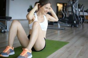 Упражнения для пресса: как эффективно подтянуть живот дома