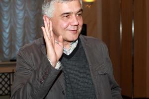 Главным режиссером театра им. Франко стал Дмитрий Богомазов