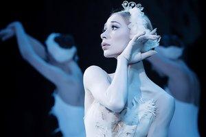 """Прима-балерина Яна Саленко: """"Большая редкость найти артистку, которая не любит сладкое"""""""