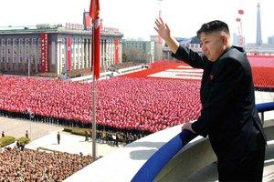 """Северная Корея на своих картах """"подарила"""" Крым России"""