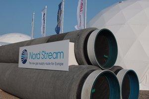 """Еврокомиссия обещает юридически урегулировать вопрос """"Северного потока-2"""""""