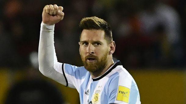 Месси получит 90млневро вслучае подписания нового договора с«Барселоной»