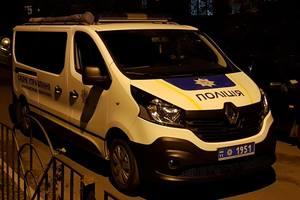 В Киеве мужчина упал с 16-го этажа
