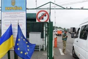 Для вступления в Шенген у Украины есть препятствия помимо войны и оккупации - эксперт