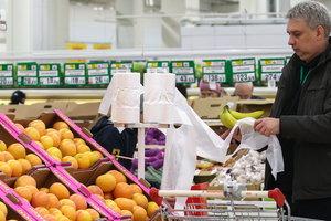 Украинцев ждут низкие цены на турецкие апельсины - эксперт