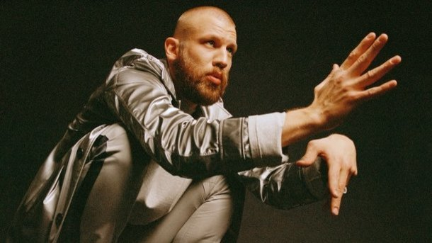Иван Дорн представит Россию на MTV Music Awards - пользователи в ярости