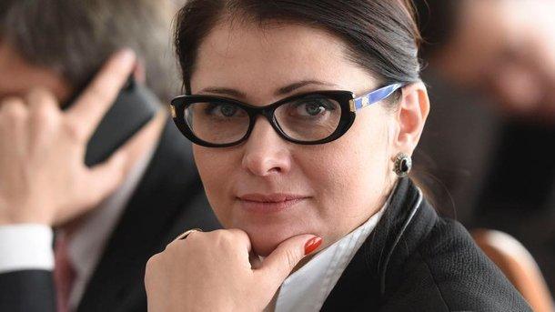 Ирина Фриз. Фото: Facebook