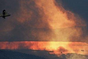 Чудовищный пожар подходит вплотную к Лос-Анджелесу и Сан-Франциско: жертв стало больше