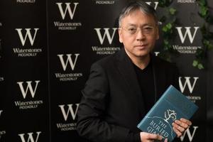 Пять лучших книг лауреата Нобелевской премии по литературе