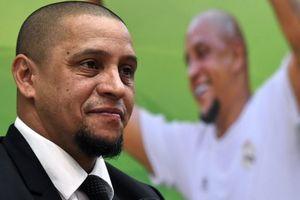 """Знаменитый защитник """"Реала"""" стал дедушкой в 44 года"""