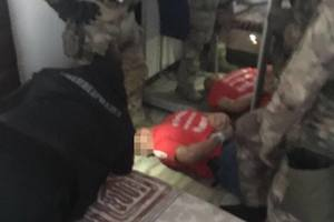 Покушение на депутата в Одессе: появилось фото стрелка