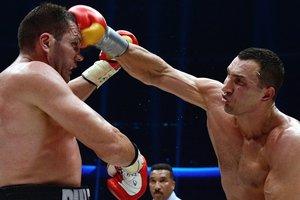 Пулев считает, что был слишком молод для боя с Кличко