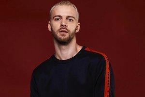 Секси-хулиган: украинский певец взорвал Instagram голым фото