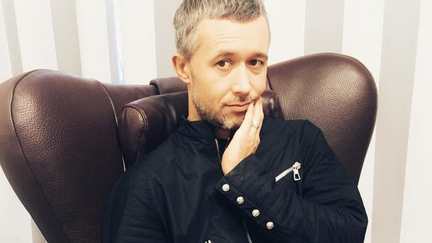 Сергей Бабкин. Фото: Facebook