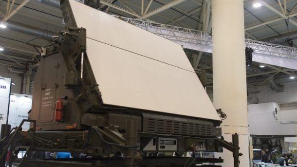Украина презентовала новейшую «Искру» для ПВО