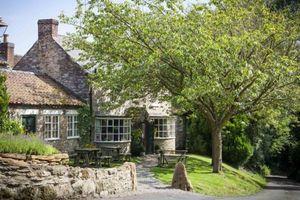 Лучший ресторан мира нашли в британской деревне