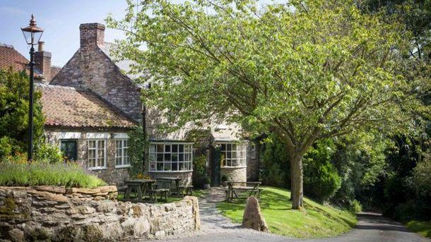 Лучшим рестораном мира признали деревенский паб в Великобритании