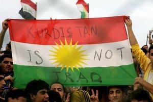 Независимость Курдистана: между Багдадом и курдами растет напряжение из-за нефти