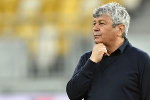 Мирча Луческу сохранил работу в сборной Турции