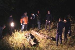 У Києві пасажир жорстоко зарізав таксиста і викинув тіло в лісосмузі
