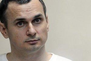 Олег Сенцов этапирован в колонию для особо опасных преступников