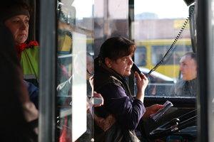 В Киеве вносятся изменения в работу троллейбусов трех маршрутов