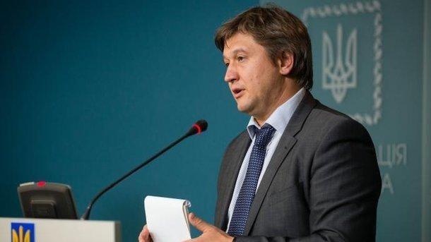 Глава Минфина Украины ожидает транша МВФ еще в этом году
