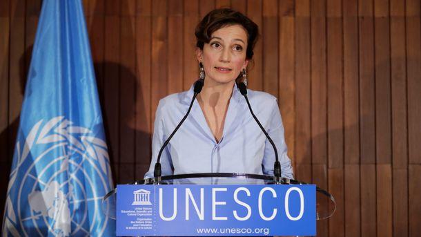 Избран новый гендиректор ЮНЕСКО
